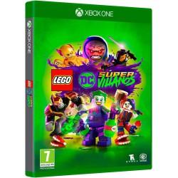 LEGO DC Super-Villanos - Xbox one