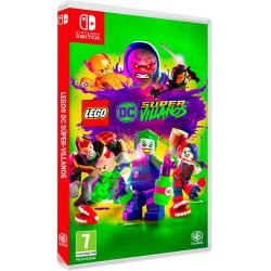 LEGO DC Super-Villanos - SWI