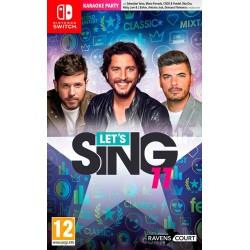 Lets Sing 11 Española  - SWI
