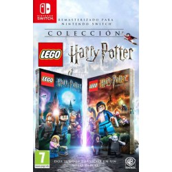 LEGO Harry Potter Collection - SWI