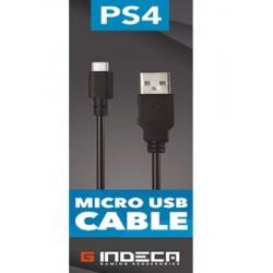 Cable carga mando - PS4