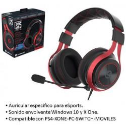 Headset LS25 (PS4-XOne-SW-PC) - PS4