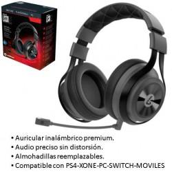 Headset LS31 Wireless (PS4-XOne-SW-PC) - PS4