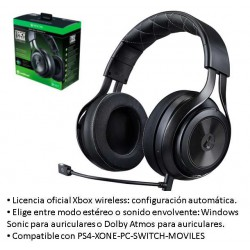Headset LS35X Wireless (XOne) - PS4