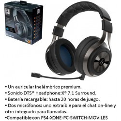 Headset LS41 Wireless (PS4-XOne-SW-PC) - PS4