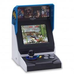 Consola SNK NeoGeo Mini International Ed. (40 Videojuegos)