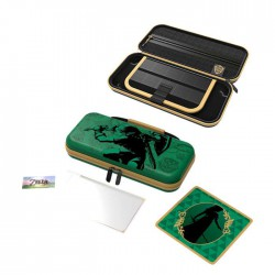 Kit proteccion Zelda Edition - SWI