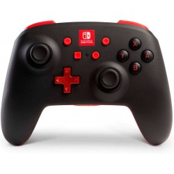 Wireless controller Black - SWI