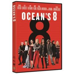 Ocean's 8 - BD