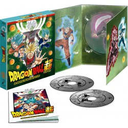 Dragon ball super box 5  - DVD
