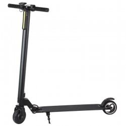 Patin eléctrico Scooter MB-ES20 Negro