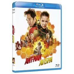 Ant-Man y la Avispa - BD
