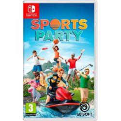 Sports Party - SWI