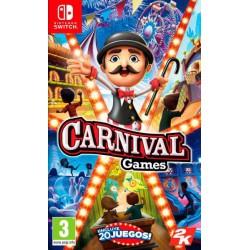 Carnival Games - SWI