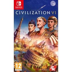 Sid Meiers Civilization VI - SWI