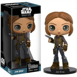 Figura Wobbler Jyn Erso (Star Wars Rogue One)