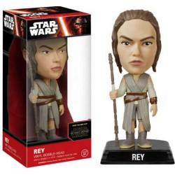 Figura Wobbler Rey (Star Wars Ep. VII)