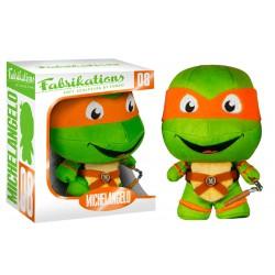 Peluche Michelangelo Fabrikations (TNMT)