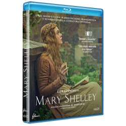 Mary Shelley - BD