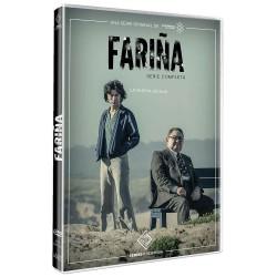 Fariña - DVD