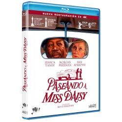 Paseando a Miss Daisy - BD