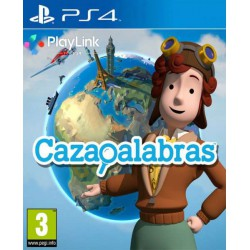 Cazapalabras (Playlink) - PS4