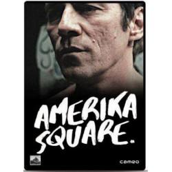 Amerika Square - DVD