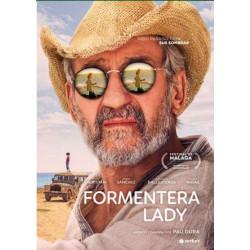 Formentera Lady - DVD