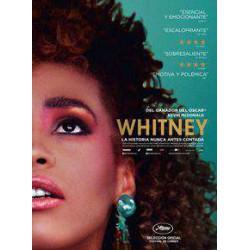 Whitney - BD