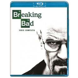 Breaking Bad (Serie Completa)  - BD