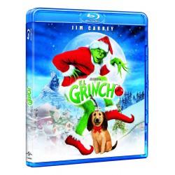 El Grinch (Edición 2018) - BD