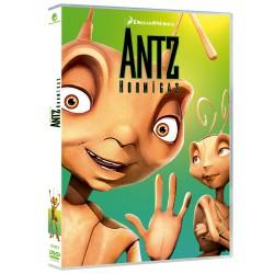Antz (Hormigaz) - DVD