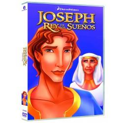 Joseph - Rey de los Sueños  - DVD