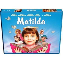 Matilda - Edición Horizontal - BD
