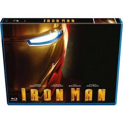 Iron man - Edición Horizontal + Extras - BD