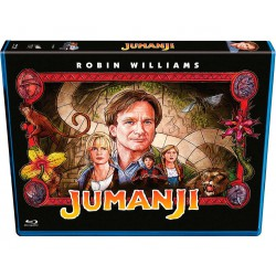 Jumanji - Edición Horizontal - BD