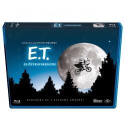 E.T. El Extraterrestre - BD