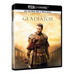 Gladiator (UHD + BD + BD Extras)