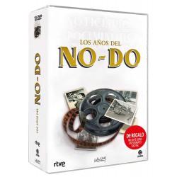 Los años del NO-DO - DVD