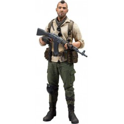 Figura John Soap Mactavish (Call of Duty)