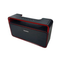 Altavoz Bluetooth Sunstech SPUBT900 Negro