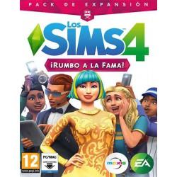 Los Sims 4 Rumbo a la Fama (CIAB) - PC