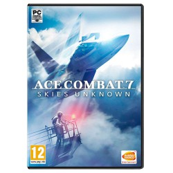 Ace Combat 7 - Skies Unknown - PC