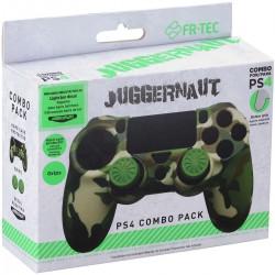 Combo Pack Juggernaut - PS4
