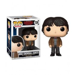 Funko Pop Mike S. (Stranger Things S2)