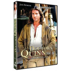 Doctora Quinn - Vol. 17 - DVD