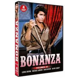 Bonanza - Vol. 20 - DVD