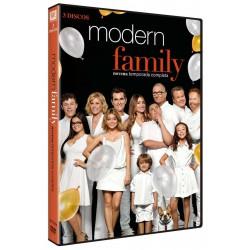 Modern Family - Temporada 9 - DVD