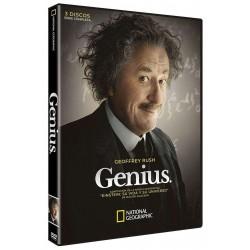 Genius - Einstein - DVD