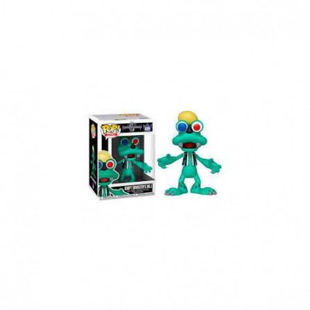 Funko Pop Goofy Monster (Kingdom Hearts 3)